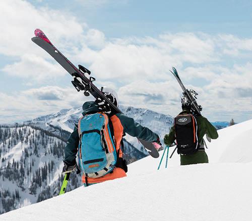 Ski Trips Web Hero
