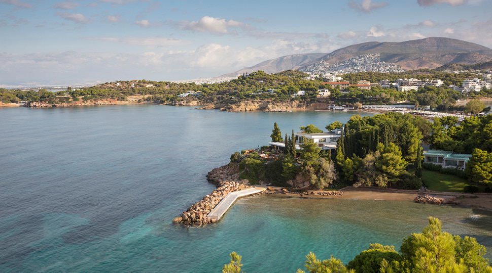 The Athens Riviera